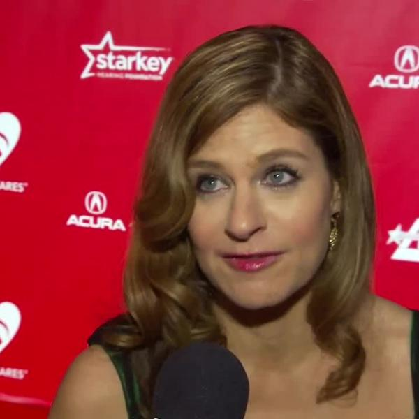 Louise Goffin describes mom Carole King as a champion