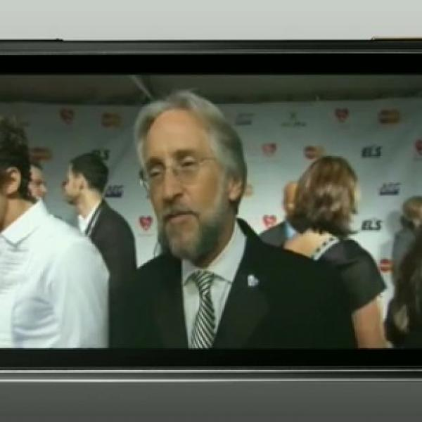 Person Of The Year Interviews: Neil Portnow