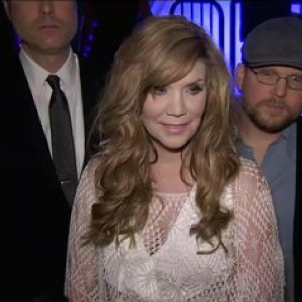 Alison Krauss And Union Station At Thank You cam