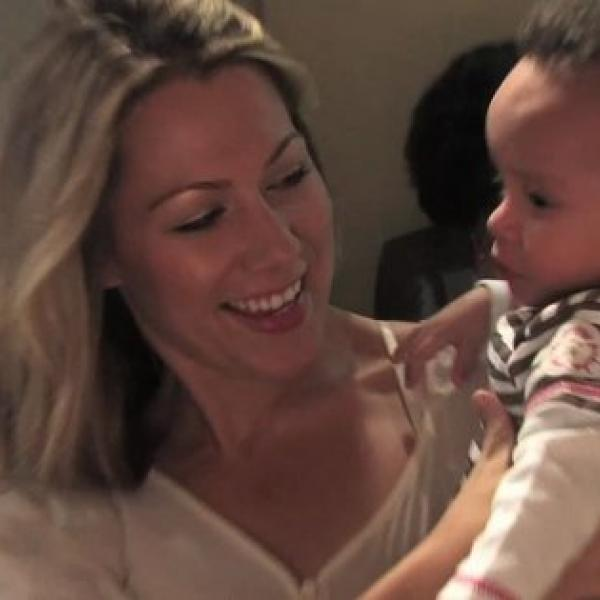 MusiCares - Colbie Caillat at Vanderbilt Children's Hospital