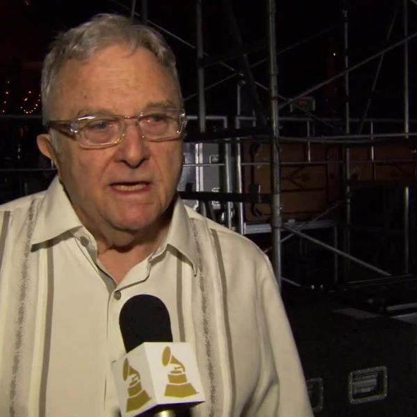 "Randy Newman To Perform ""Refugee"" At Petty MusiCares Tribute"