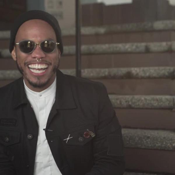 Anderson .Paak Is A Part Of A New Wave Of R&B