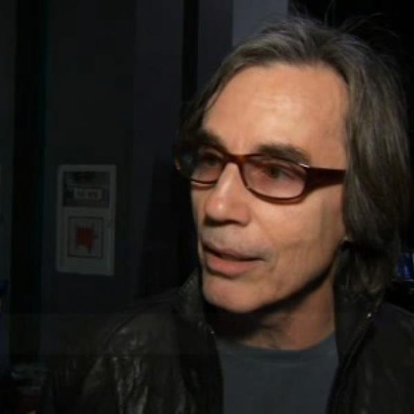 Person Of The Year Interviews: Jackson Browne