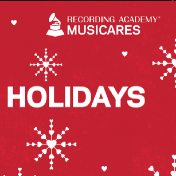 "MusiCares' ""Help For The Holidays"""