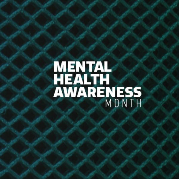 Music Saved My Life: Mental Health Awareness Month