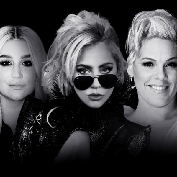 Best Pop Solo Performance Poll GRAMMY nominees