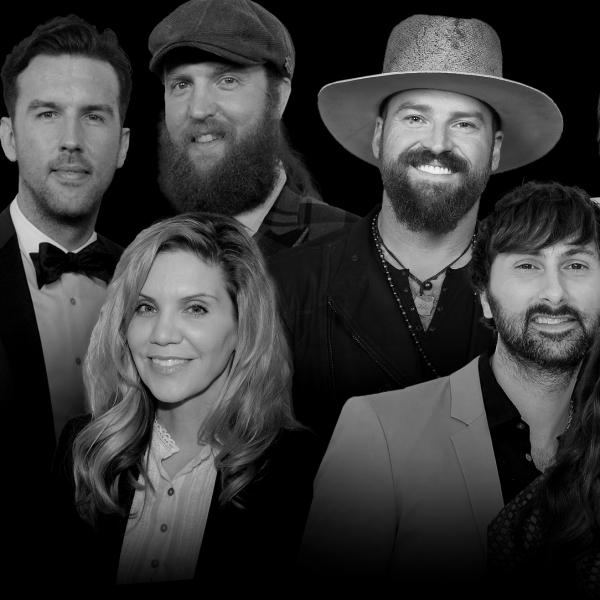 60th GRAMMY Awards Country Field Nominees