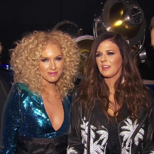 Little Big Town On Paying Tribute to Elton John