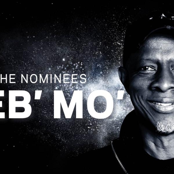 Keb' Mo' Reflects On 11th GRAMMY Nomination