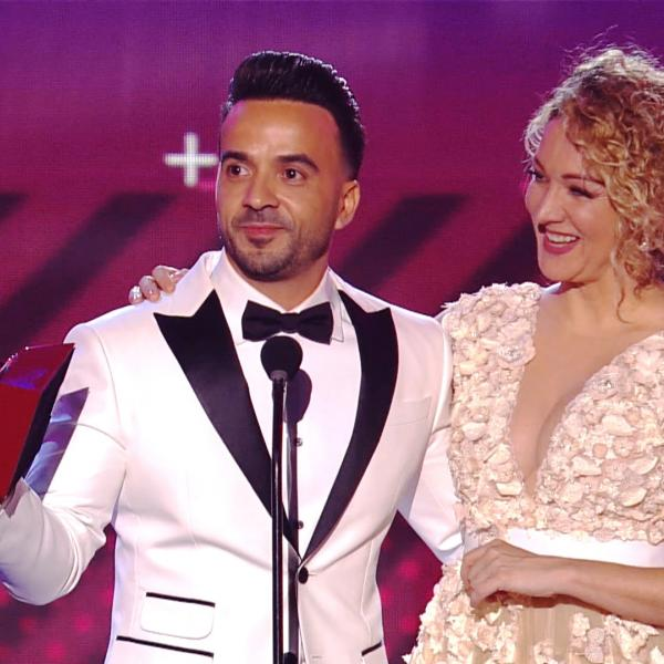 """Despacito"" Wins Son Of The Year"