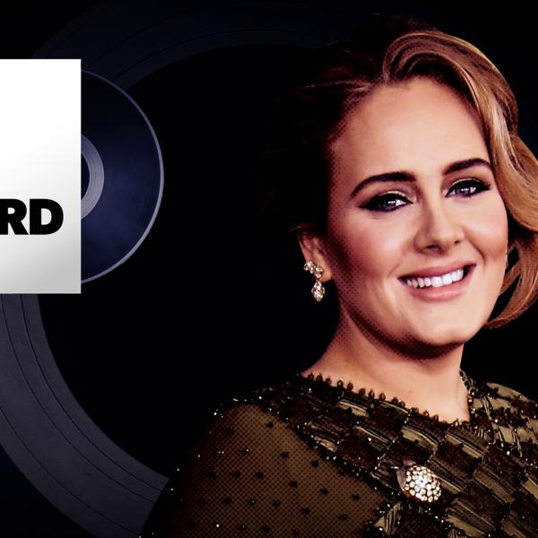 Adele's '25' - Embedded video media on Ooyala