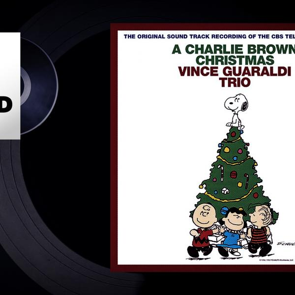 For The Record: 'A Charlie Brown Christmas'