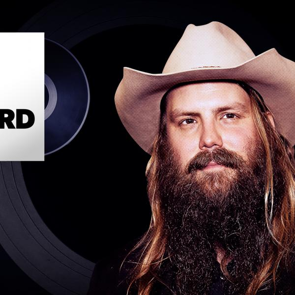 Chris Stapleton's 'From A Room: Volume 1': For The Record