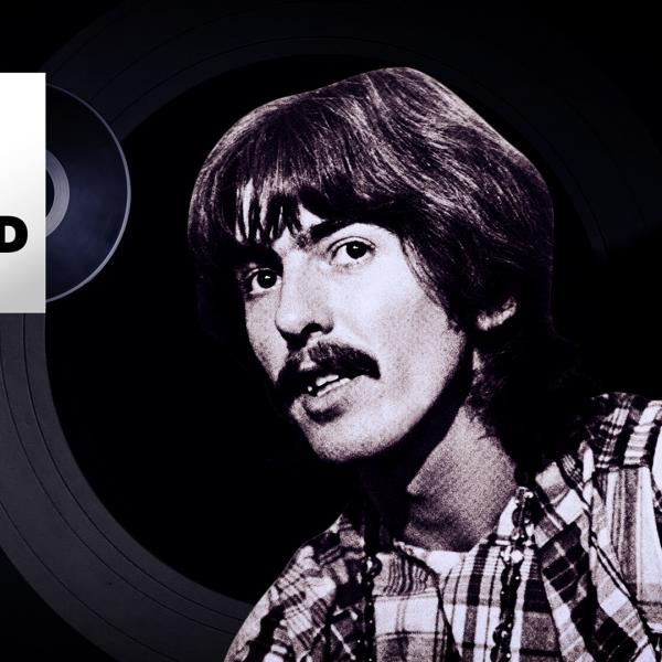 George Harrison, 'All Things Must Pass': For The Record