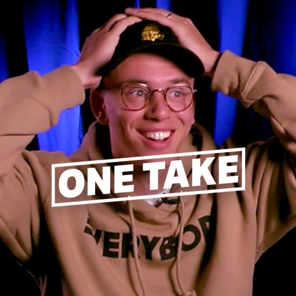 Watch One Take With Logic