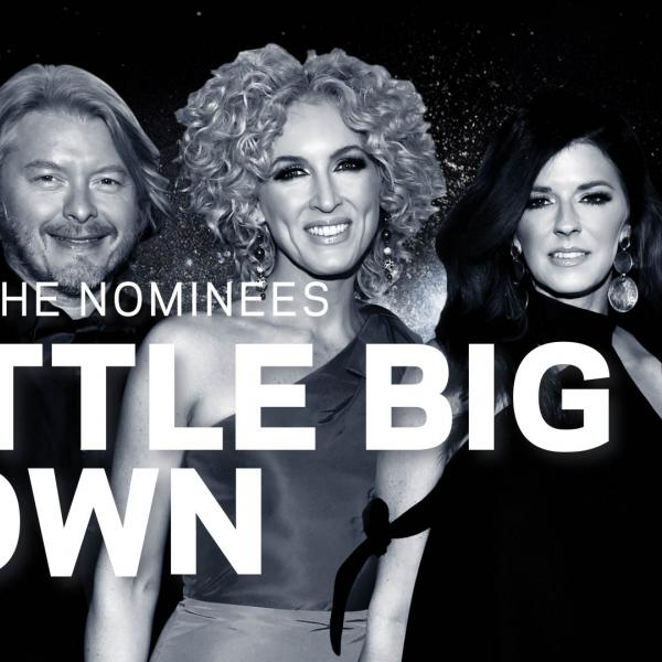 Little Big Town: Meet The Nominees | 60th GRAMMYs
