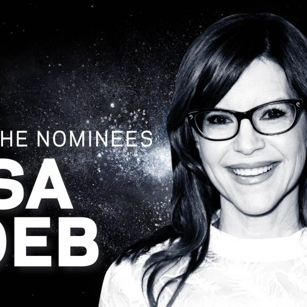 Lisa Loeb - Embedded video media on Ooyala
