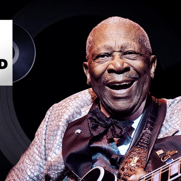 "B.B. King, ""Auld Lang Syne"": For The Record"
