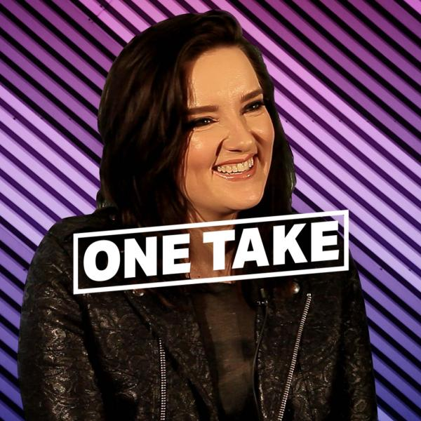 Watch: One Take With Brandy Clark