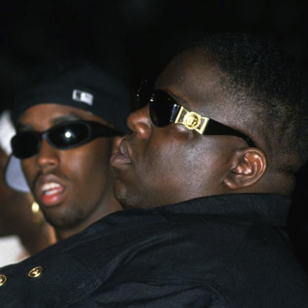 P Diddy & Notorious B.I.G., 1995