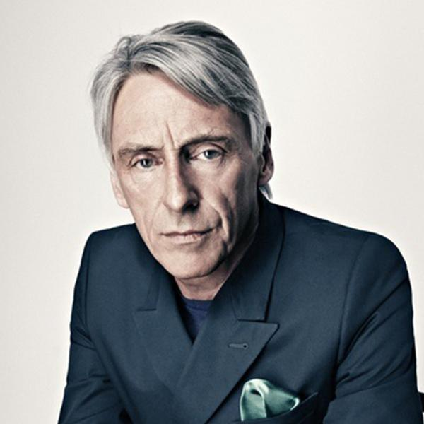 Paul Weller promotional image