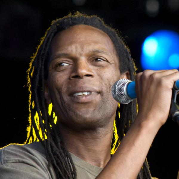 The Beat's Ranking Roger