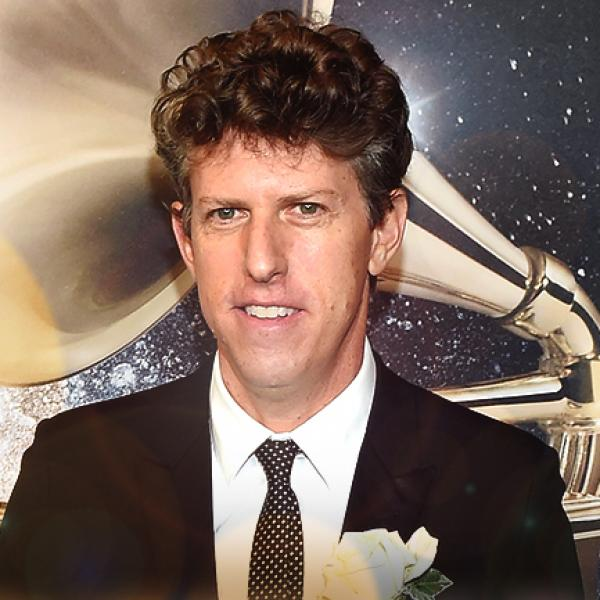 Greg Kurstin at the 60th GRAMMY Awards