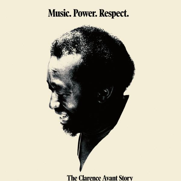 Clarence Avant _The Black Godfather