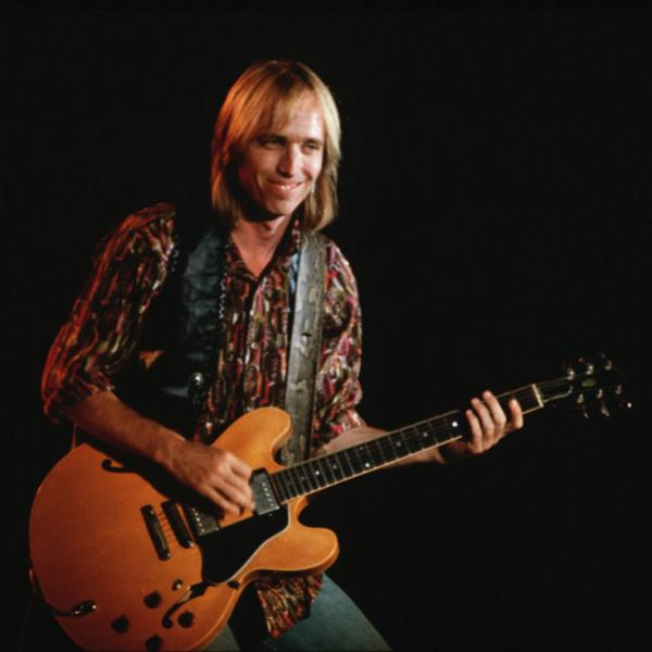 Tom Petty in 1995