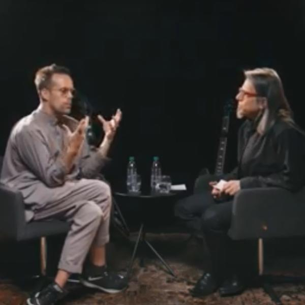 "Justin Tranter and Scott Goldman, ""Required Listening"""