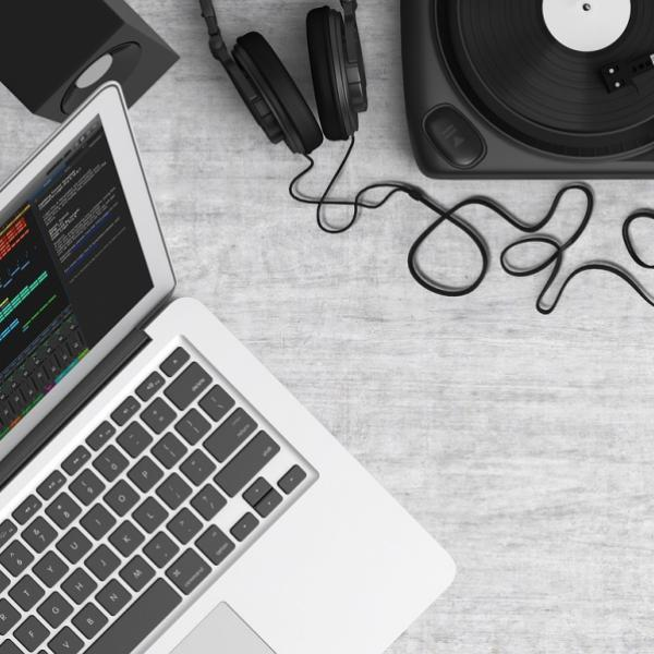 Music technology trends in 2017