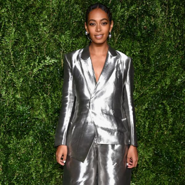 Solange photographed in 2016