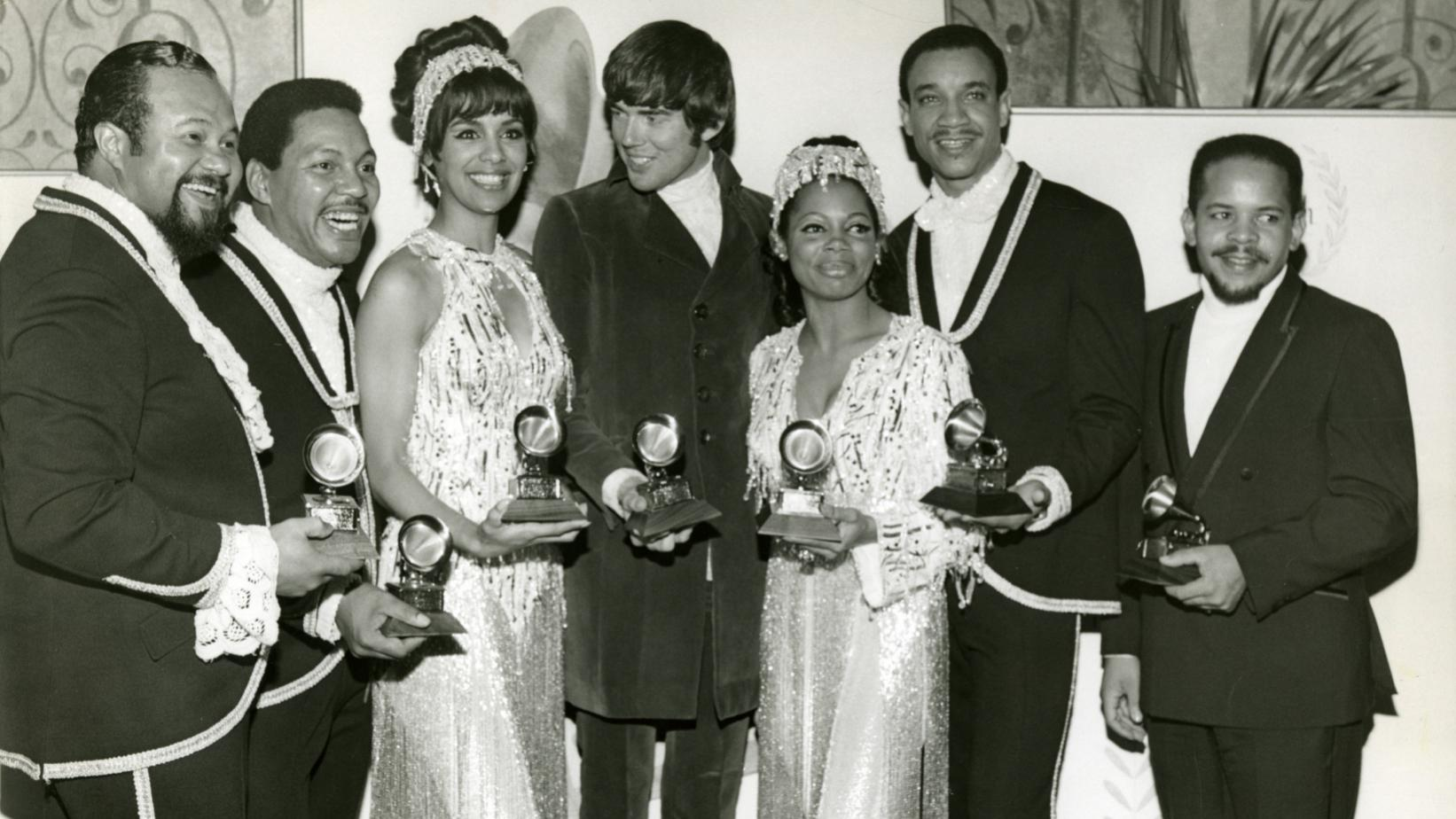 5th Dimension and Jimmy Webb