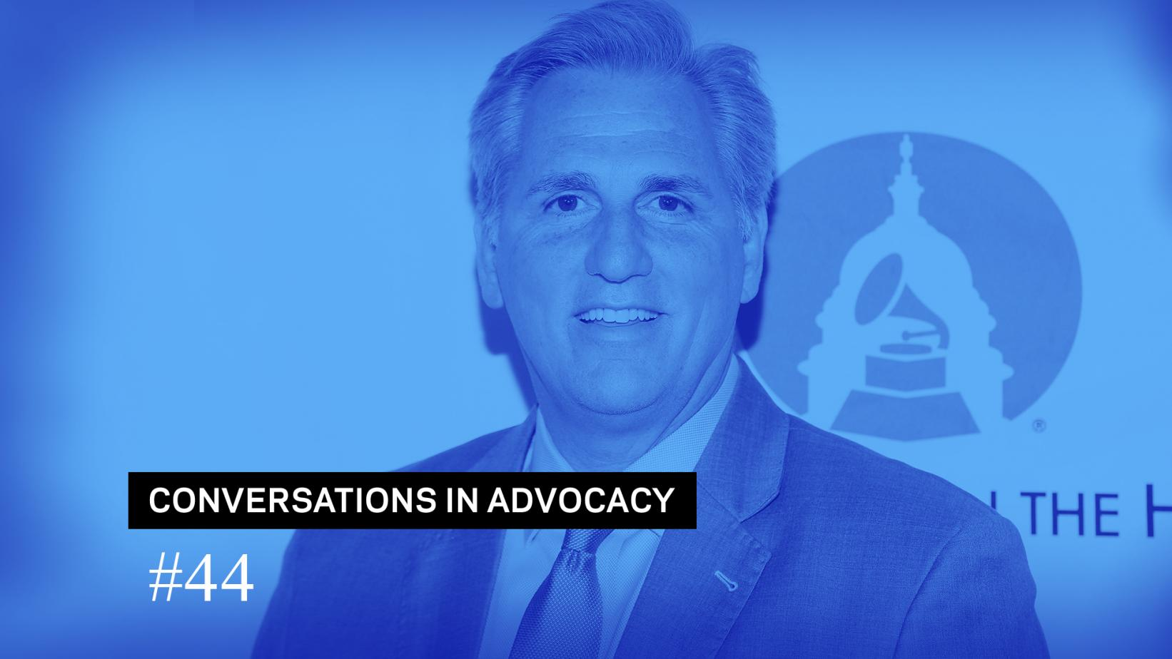 Conversations In Advocacy #44
