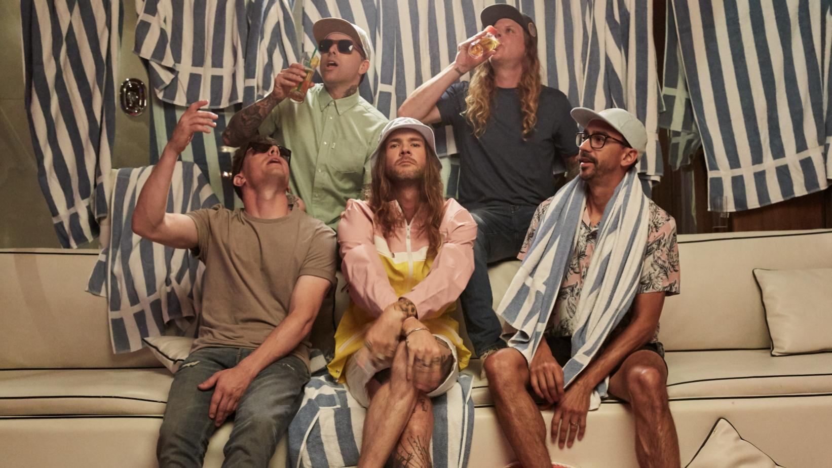 Dirty Heads in 2017