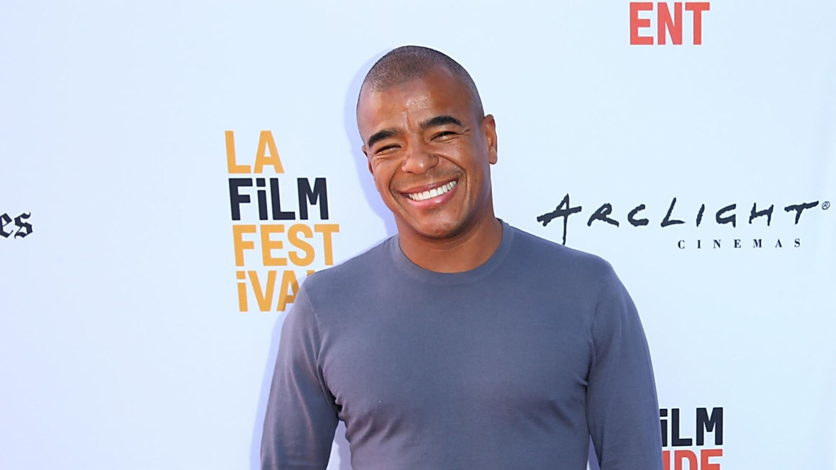 Erick Morillo in 2017