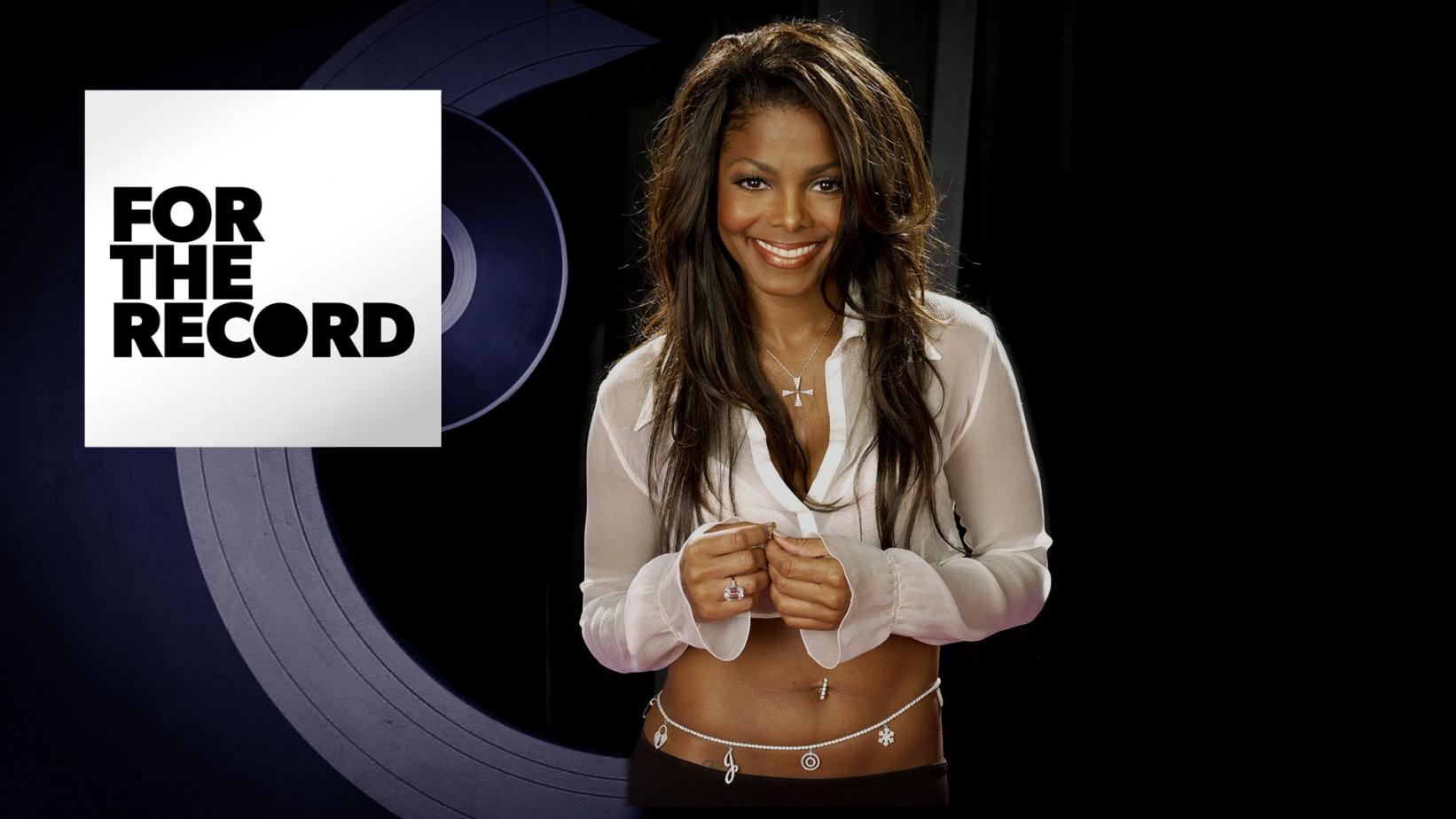 Photo of artwork for For The Record: Janet Jackson's 'All For You' episode