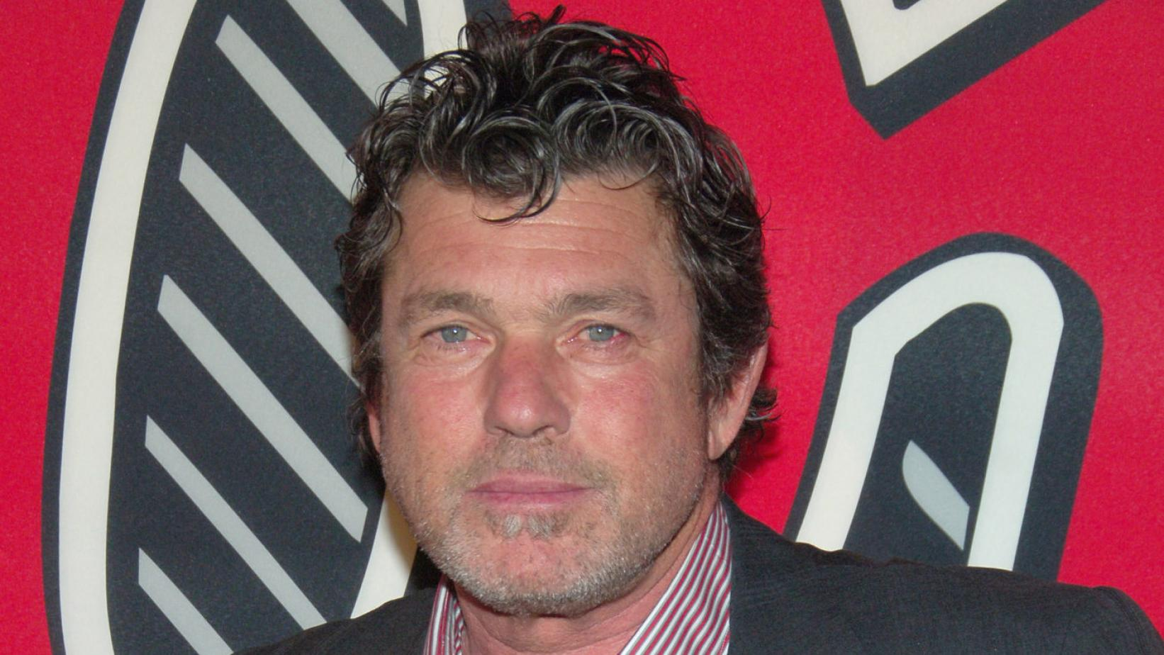 Jann Wenner photographed in 2006