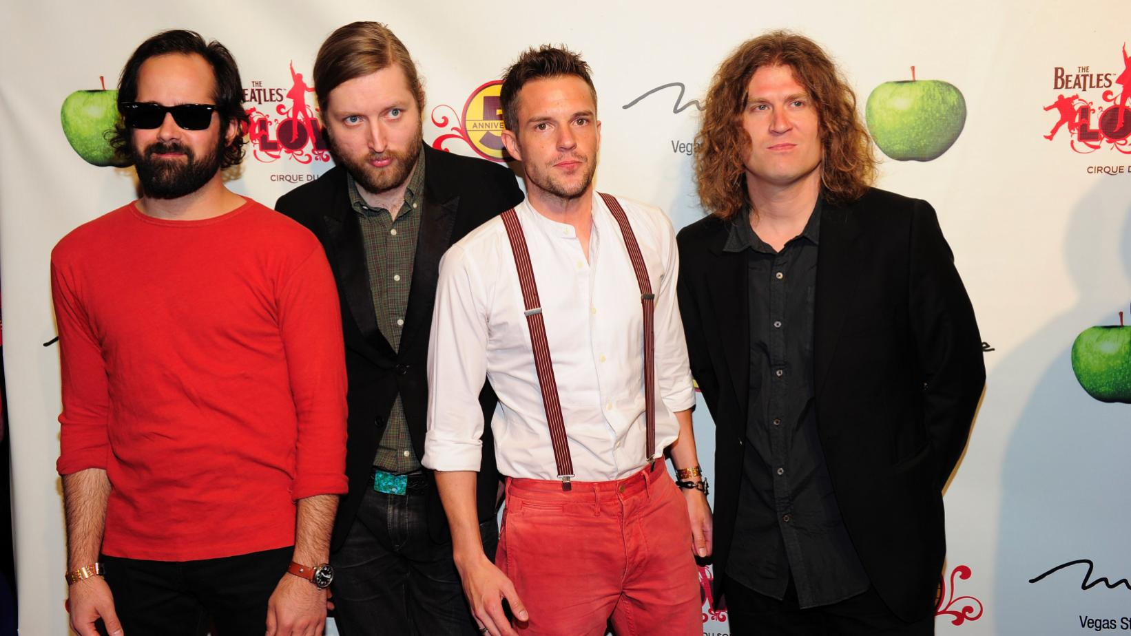 The Killers, 2011