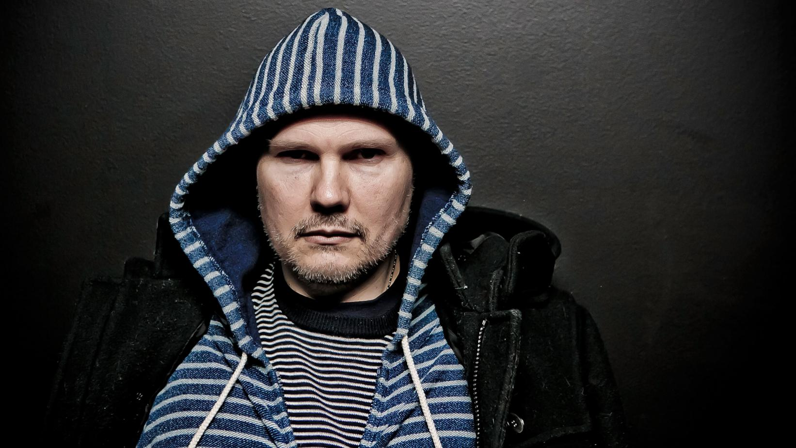 Billy Corgan, 2014