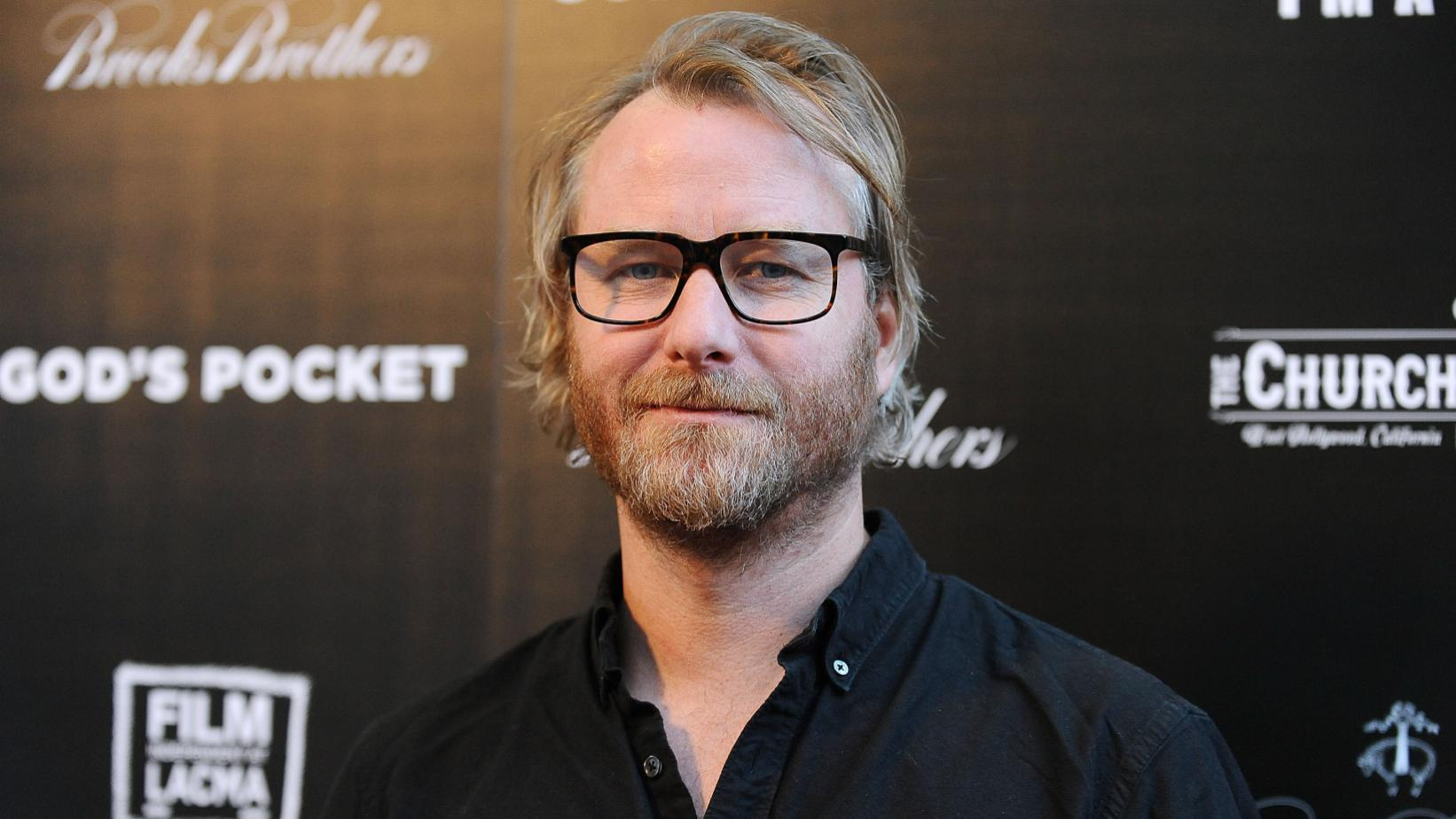 The National's Matt Berninger, 2014