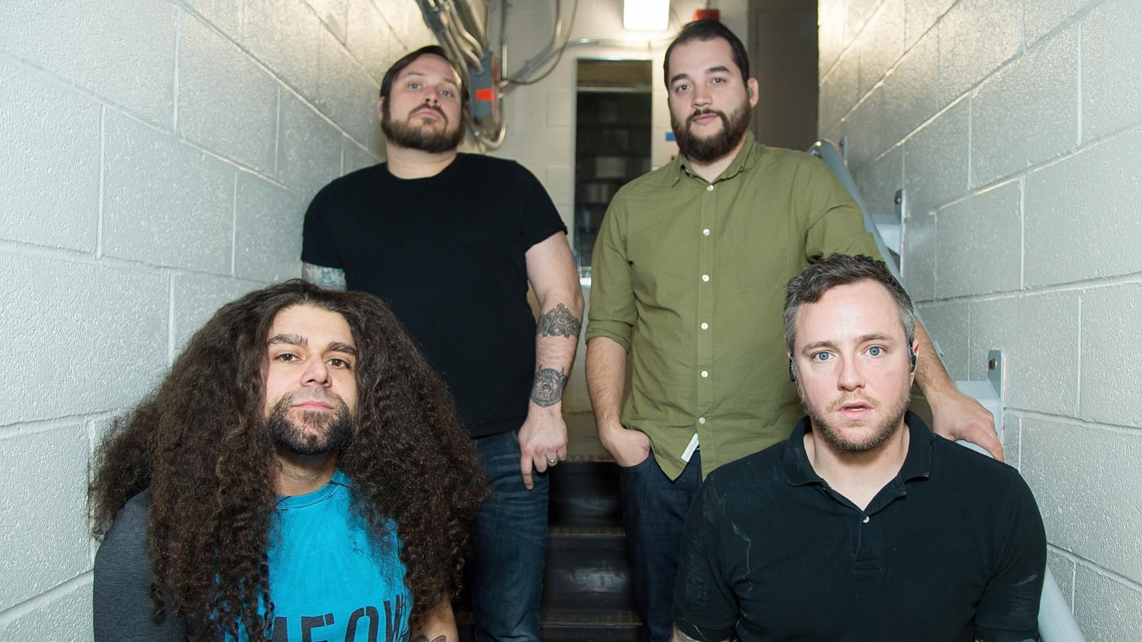 Coheed and Cambria, 2016