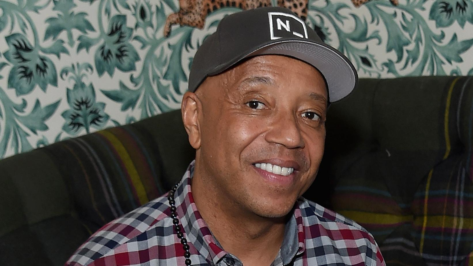 Russell Simmons