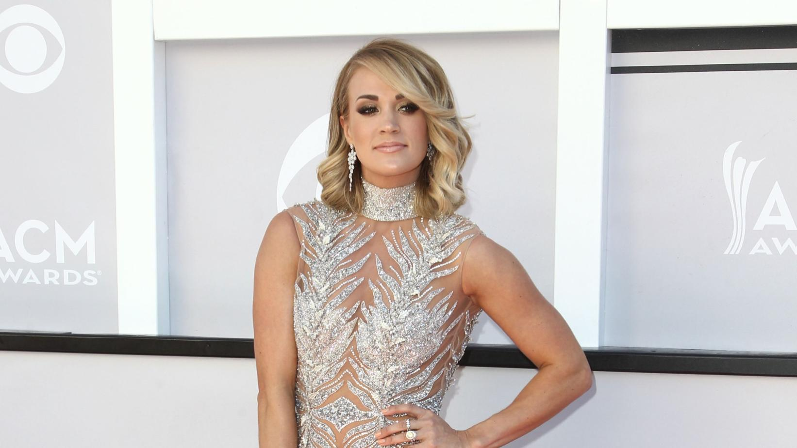 Carrie Underwood, 2017