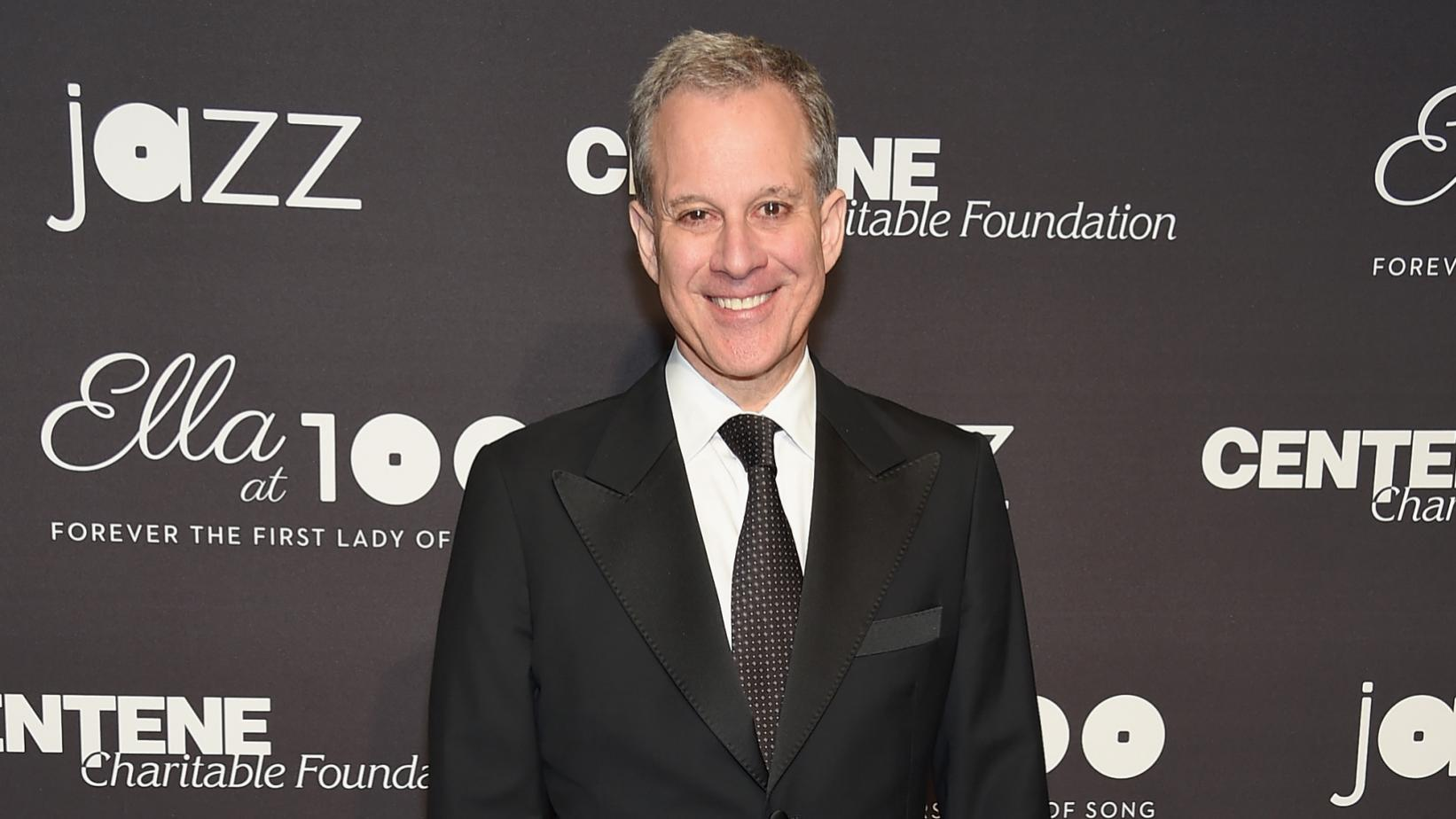 New York State Attorney General Eric Schneiderman, 2017