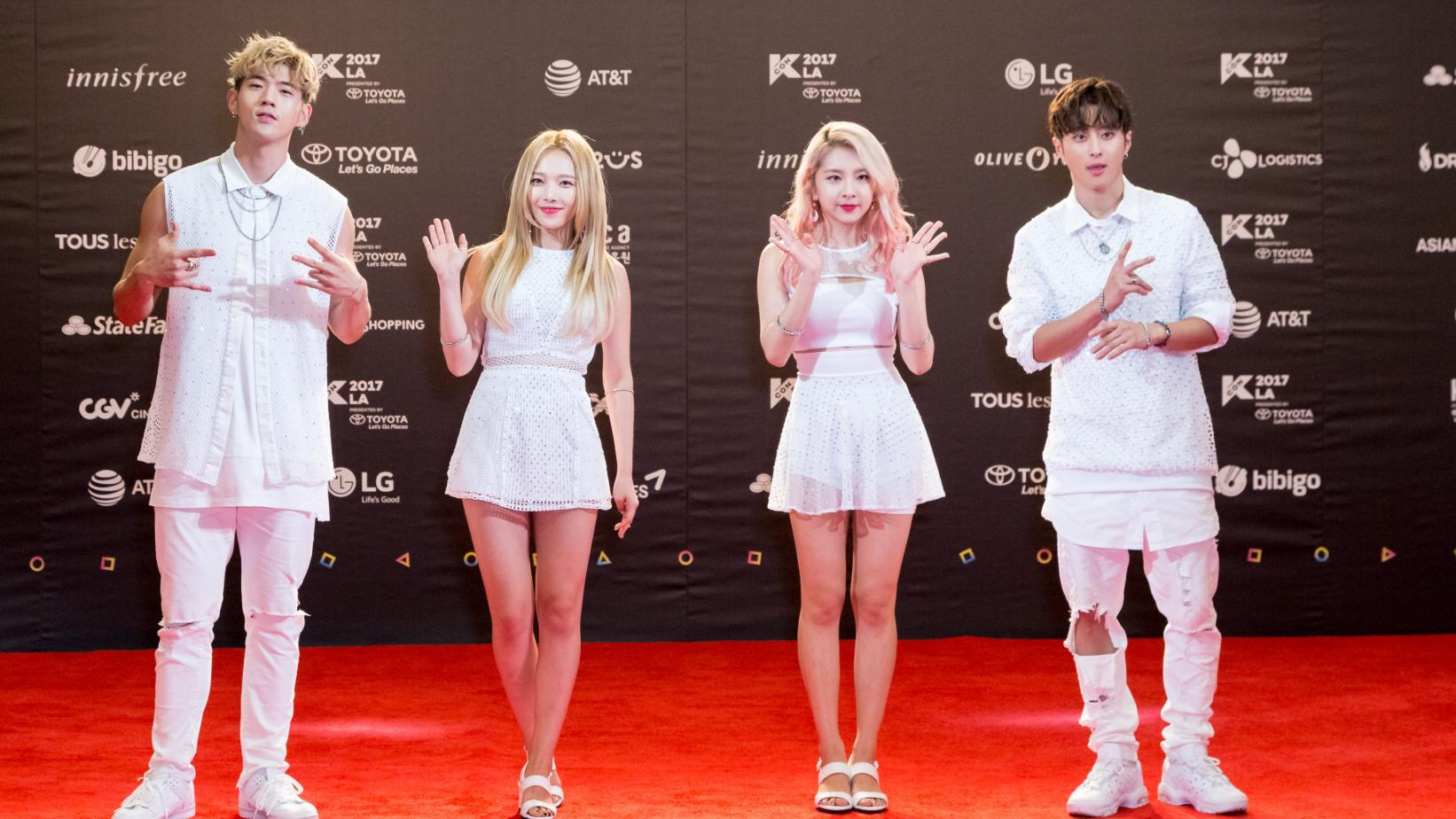 Kard photographed in 2017