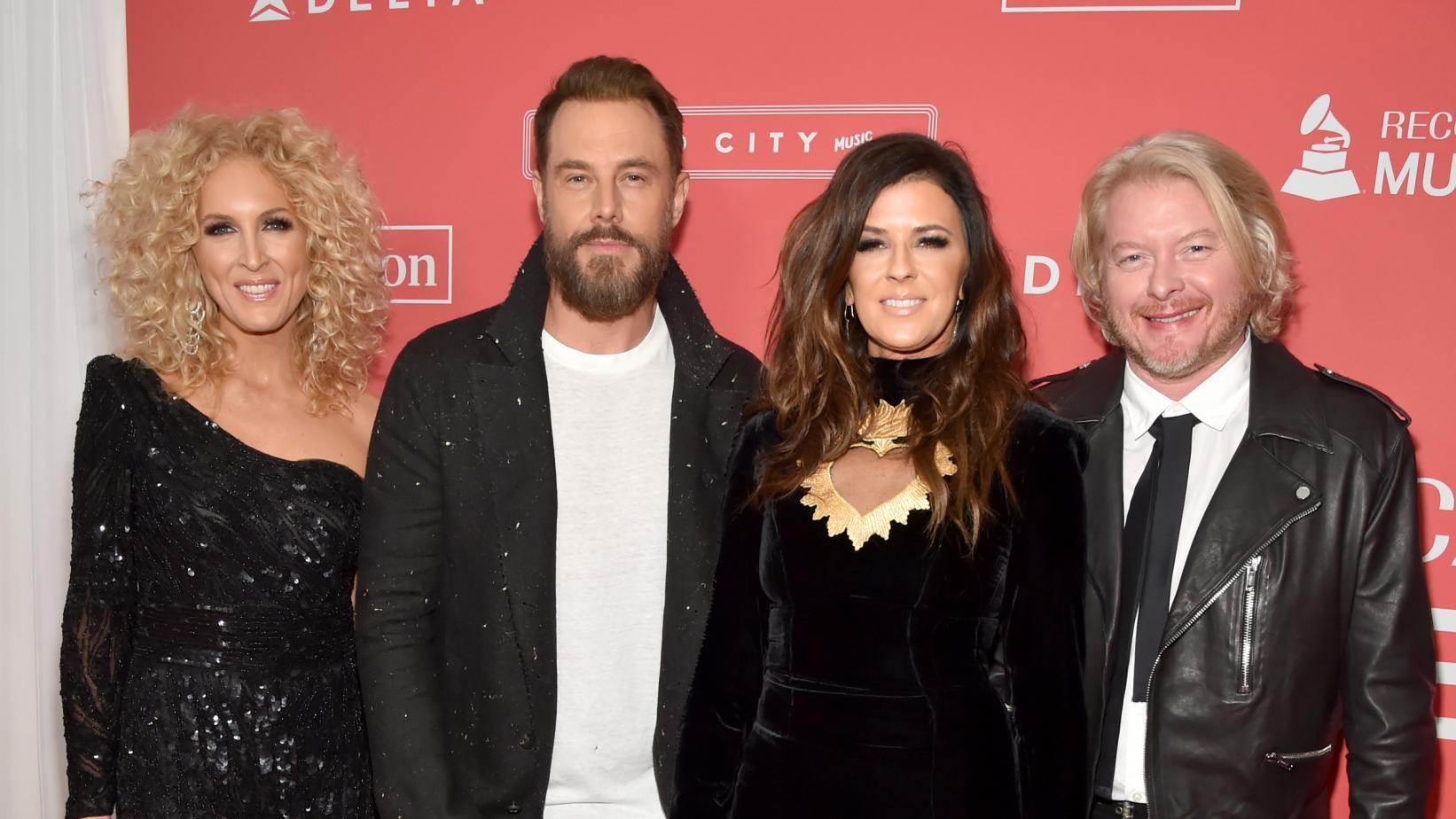 Little Big Town, 2018