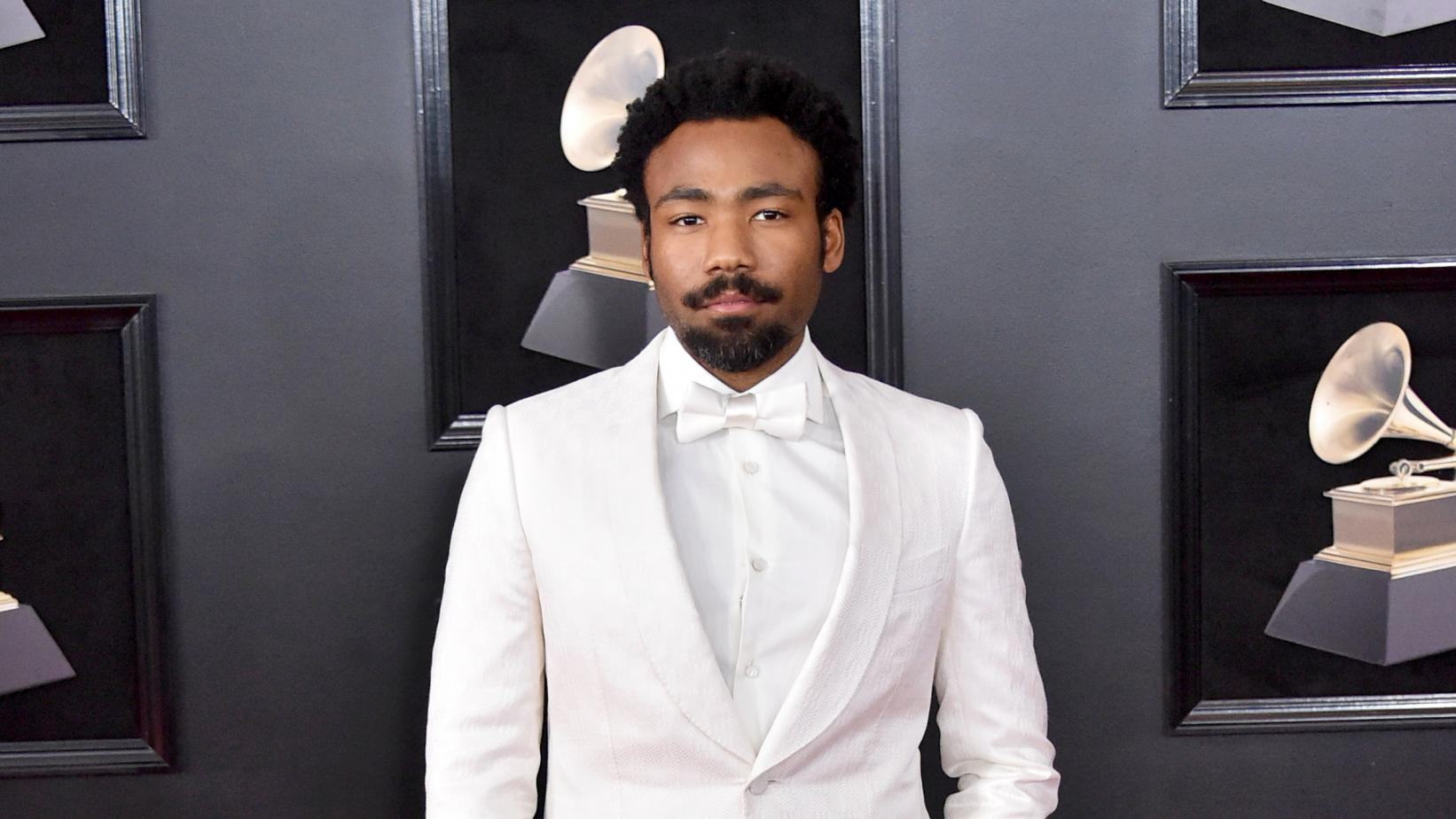 Childish Gambino, 2018