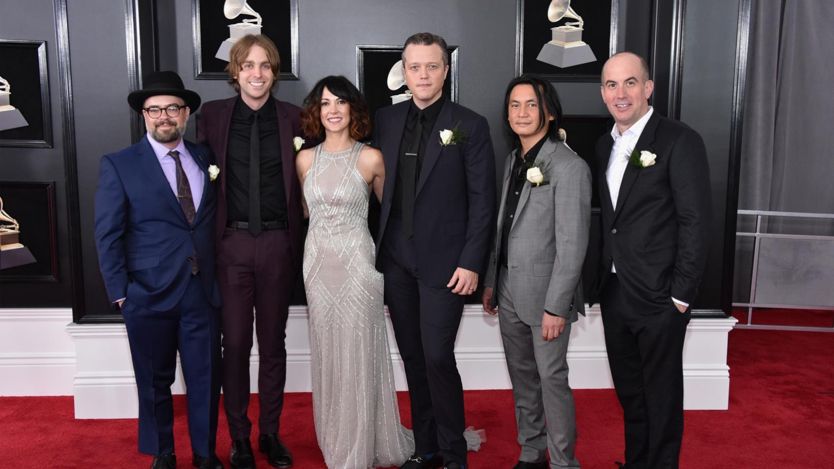 Jason Isbell and the 400 Unit, 2018