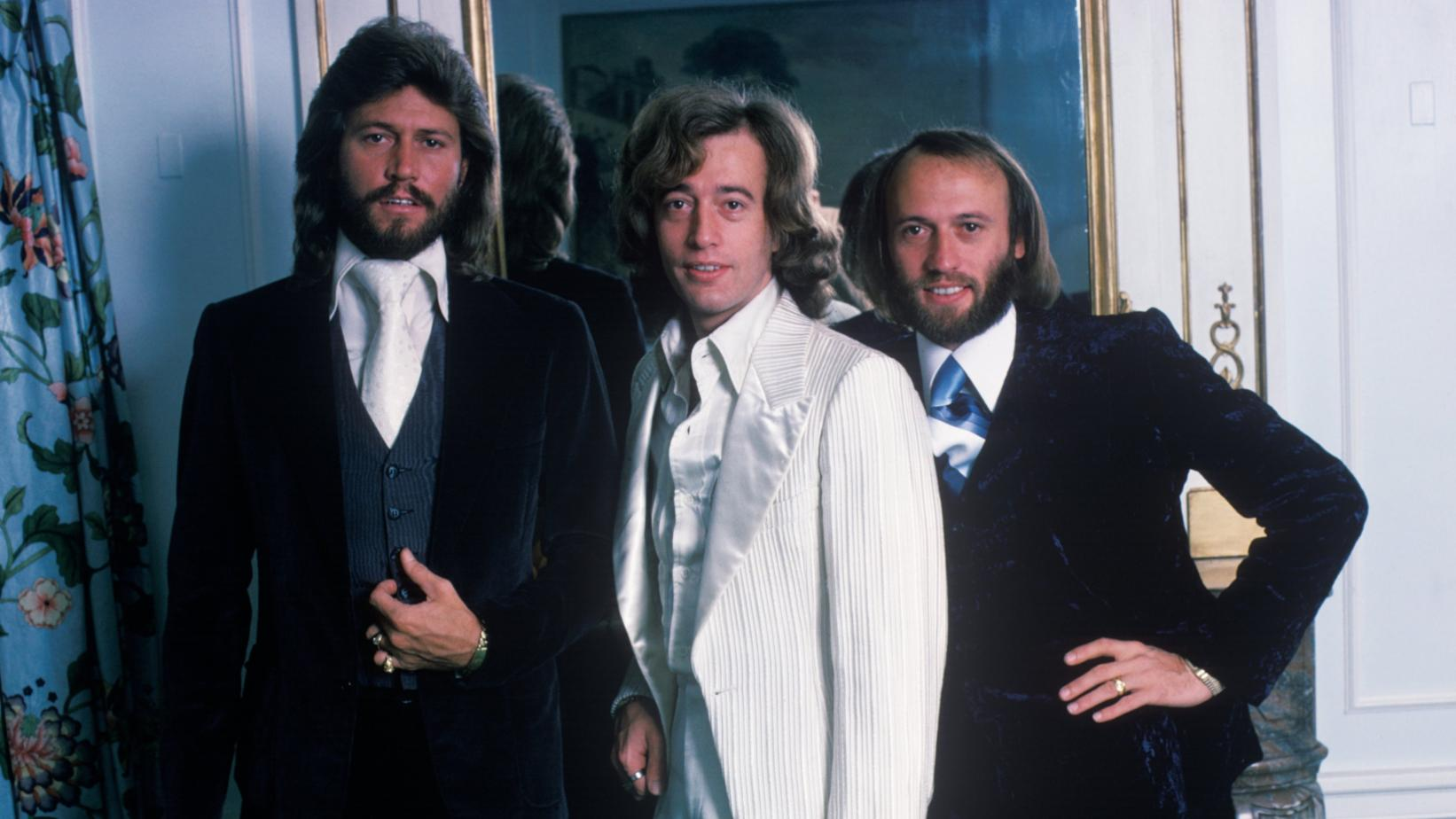 Bee Gees in 1978